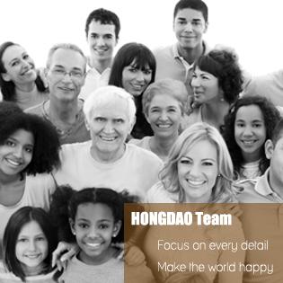 HONGDAO Team