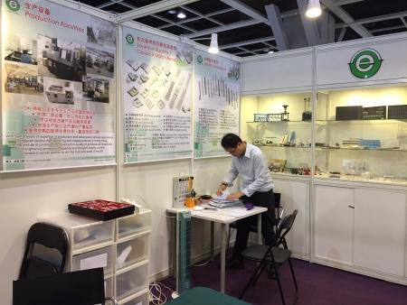 HK watch and clock fair 2015
