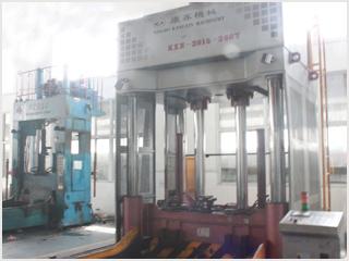 200T Die Casting Machine