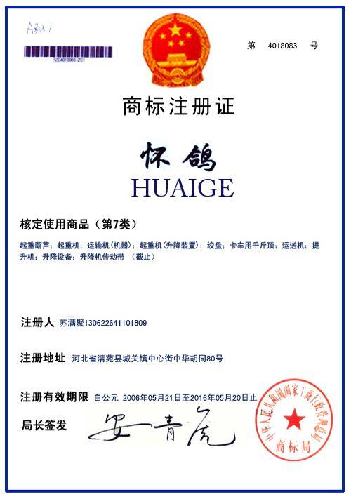 Logo Certificates