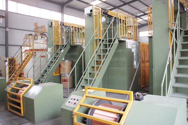 Drum Packing Line