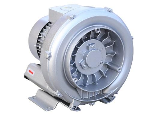 3KW 400m3/h ring vacuum blower