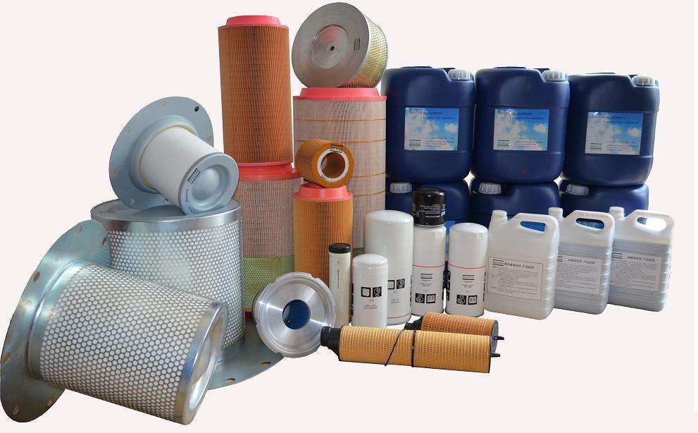 Category for Hydraulic oil filter