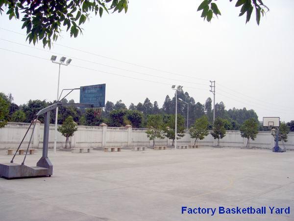 factory basketball yard