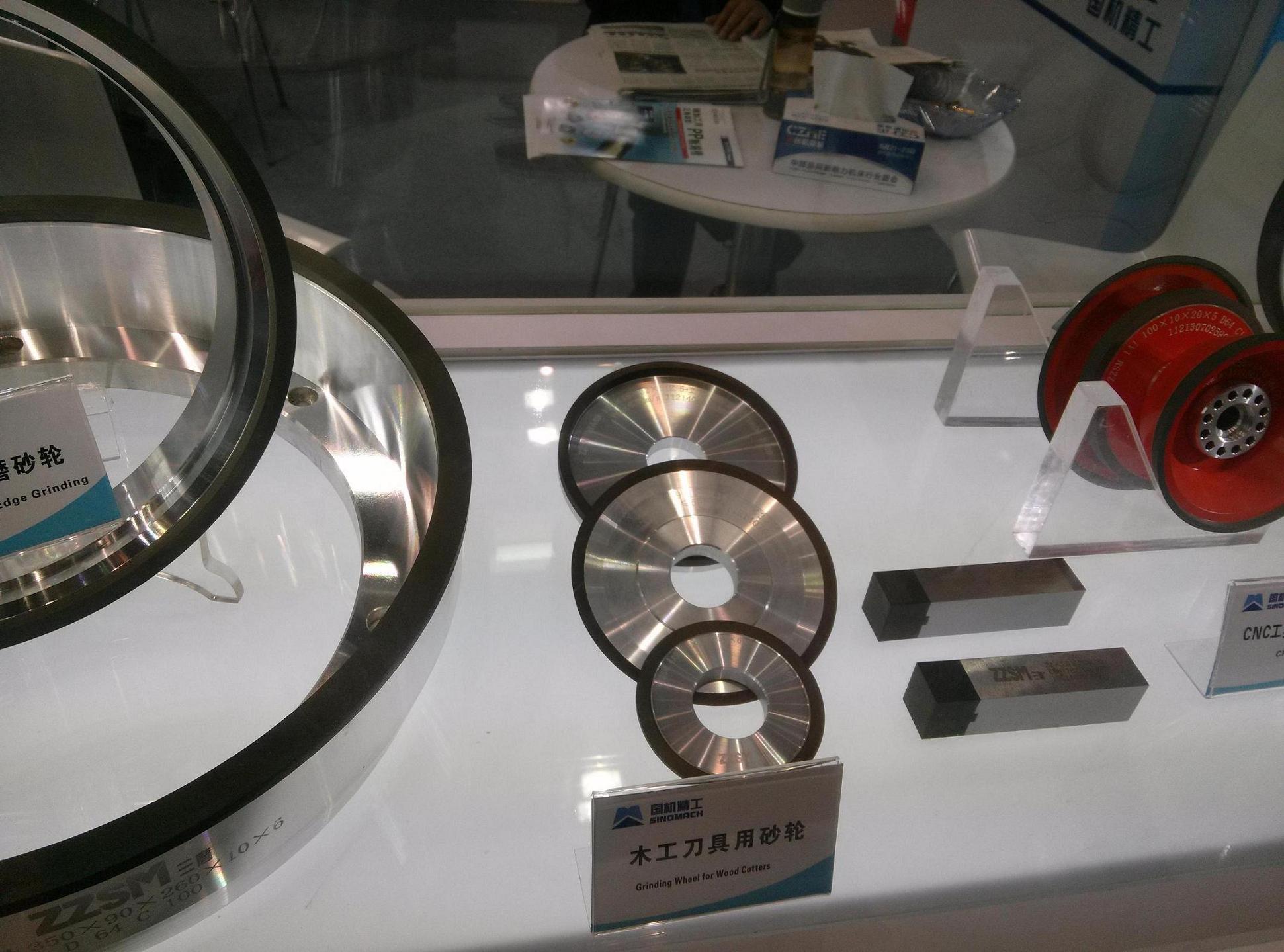 Diamond and Cbn Wheel, Superabrasives