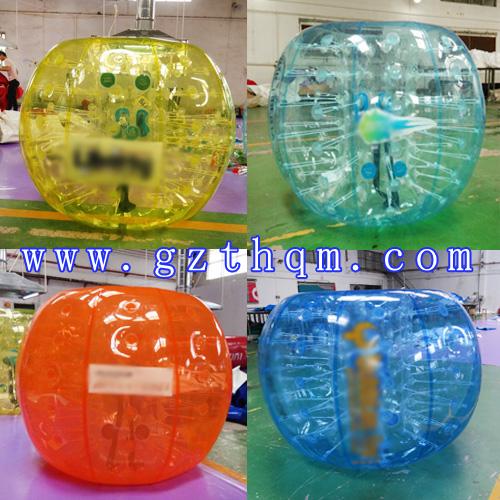 TPU Inflatable Bumper Ball