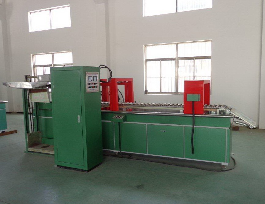 Magnetic Particle Testing Machine(CJW-20000AT)