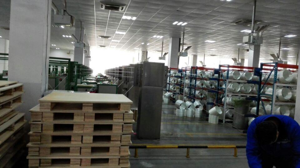 fiberglass producction 02