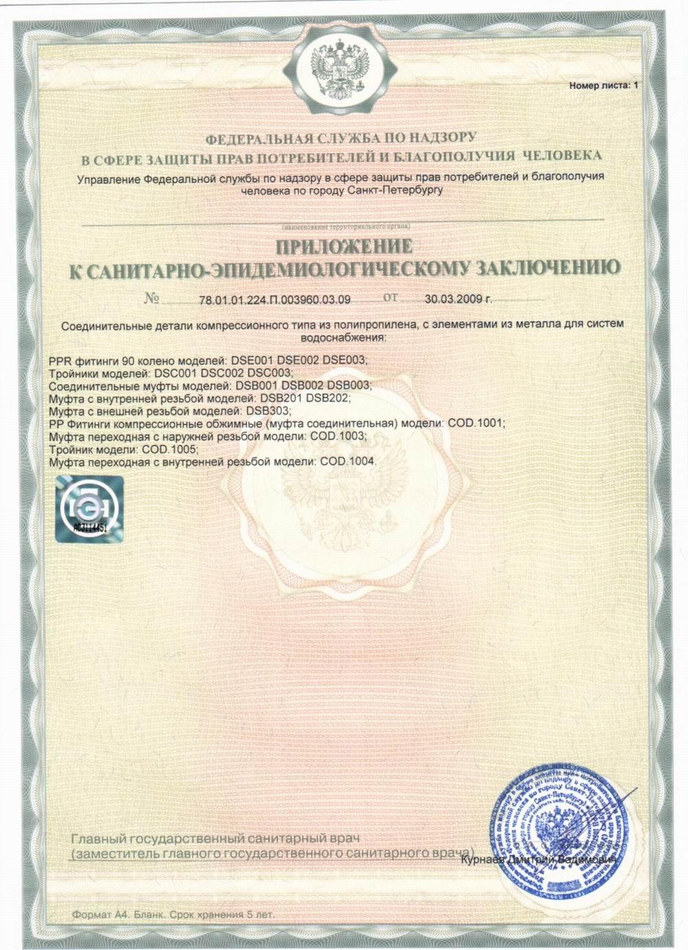 sanitation certificates 02