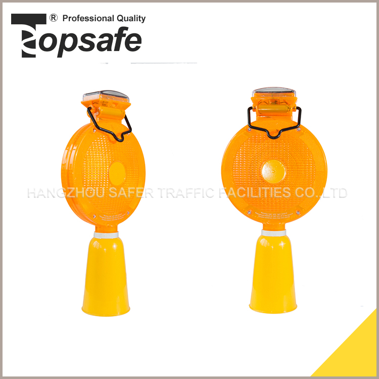 S-1359B Solar warning light
