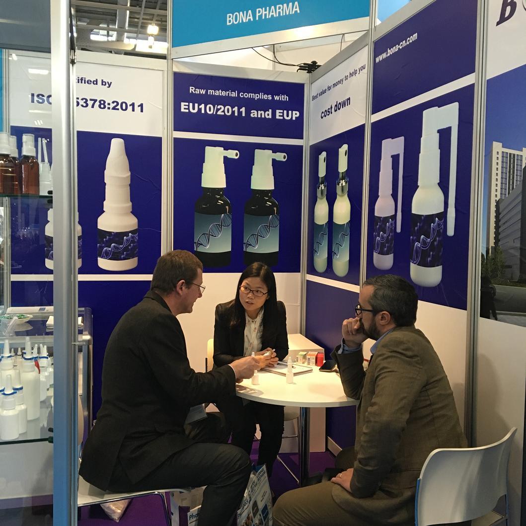 Pharmapack Europe 2017