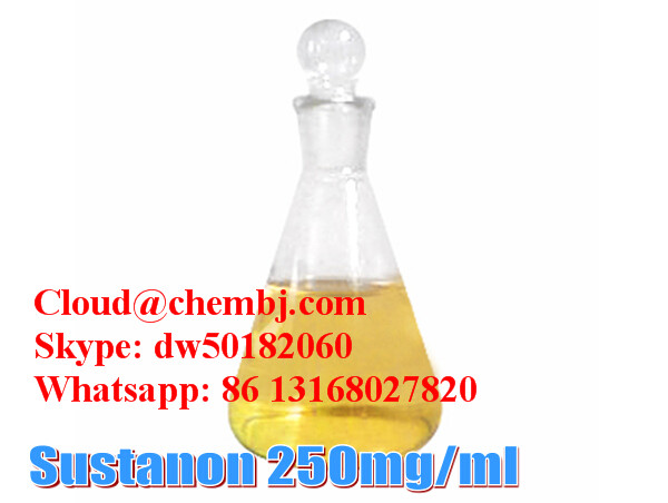 Testosterone Sustanon 250mg/ml Conversion Recipes
