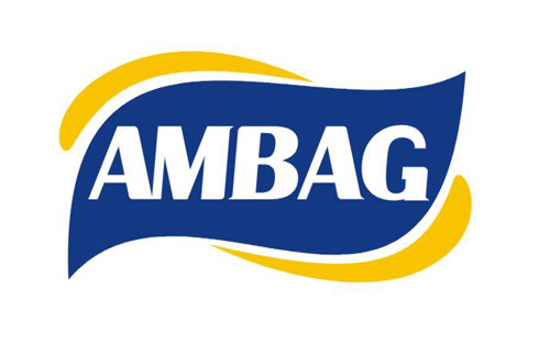 "We Innovate New Logo of Plastic Bags Series as"" AMBAG ..."
