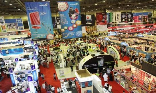 Moscow International Consumer Electronics Show