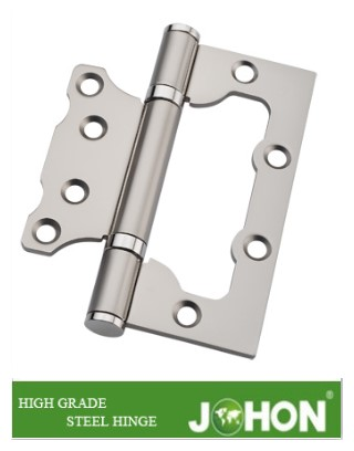 STEEL FLUSH HINGE
