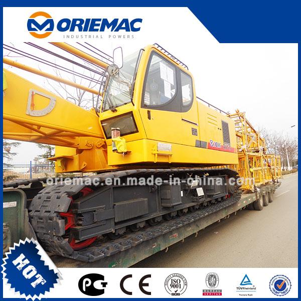 Brazil - 1 Unit XCMG Crawler Crane QUY70