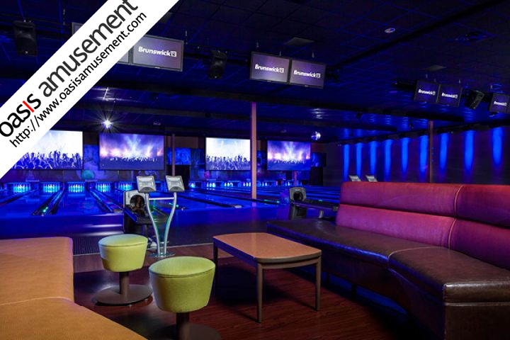 bowling turnkey project AU211210