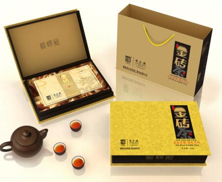 BaiSaXi Black Tea