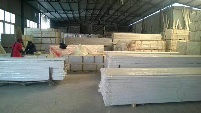 export goods