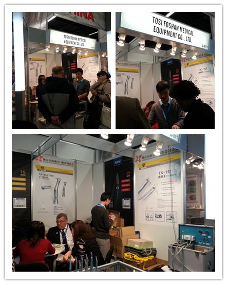 2015 Dental Show in IDS Cologne