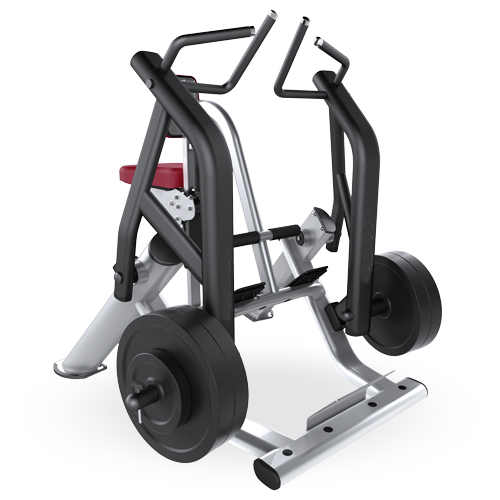 Lifefitness Bodybuilding Equipment / Row(SF10)