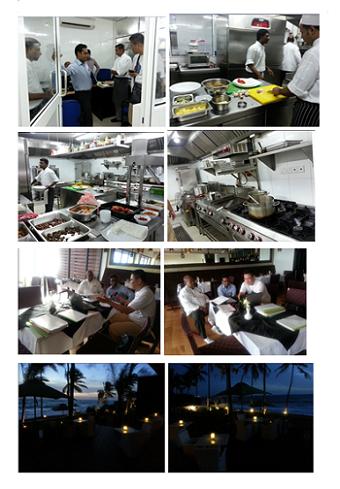 Kitchen Equipment+Utensils After-sales Service