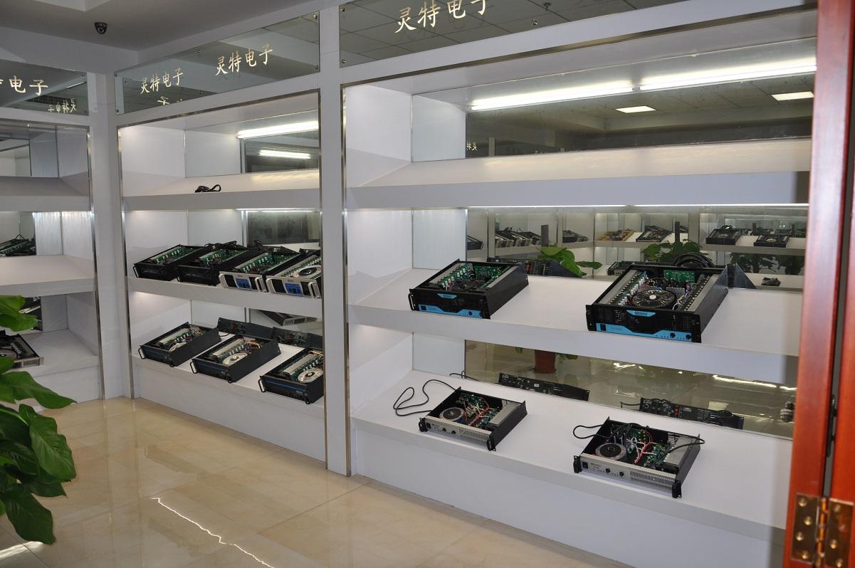 8. Product Showroom