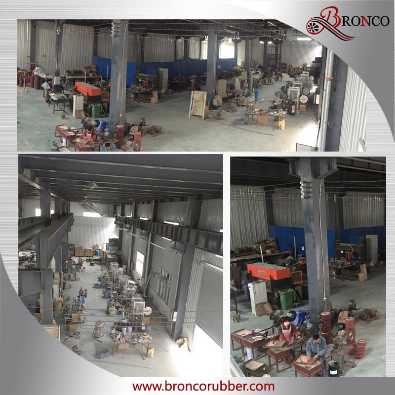 Bronco Workshop