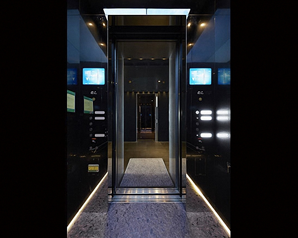 elevator advantage technology