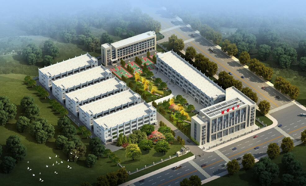 Anhui Ouge Factory