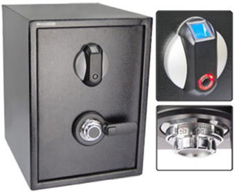 Fingerprint Cabinet (FIN-LF450L)