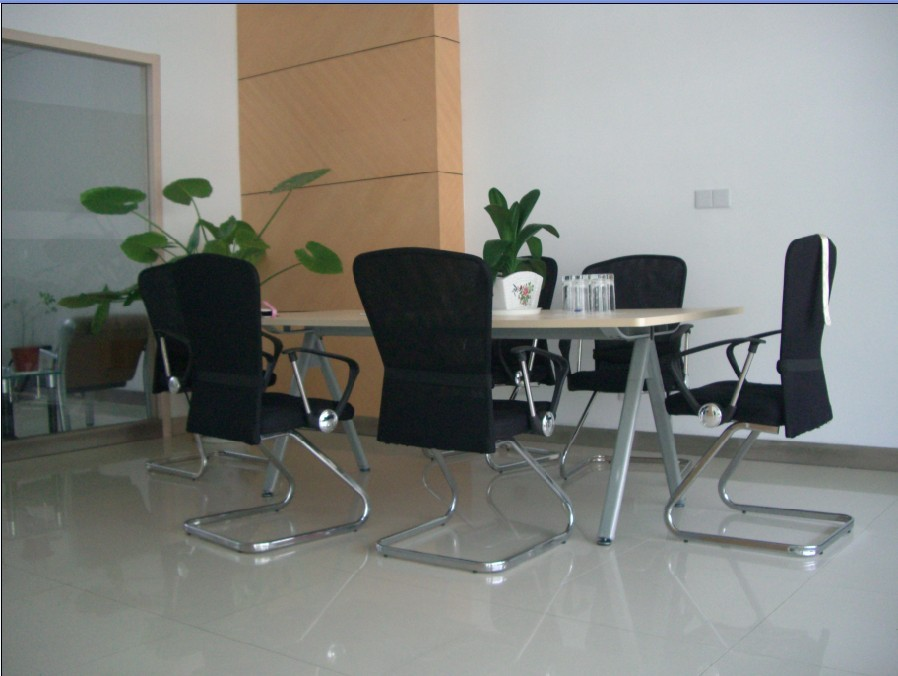 Small Meeting Room in Foreign Trade Department