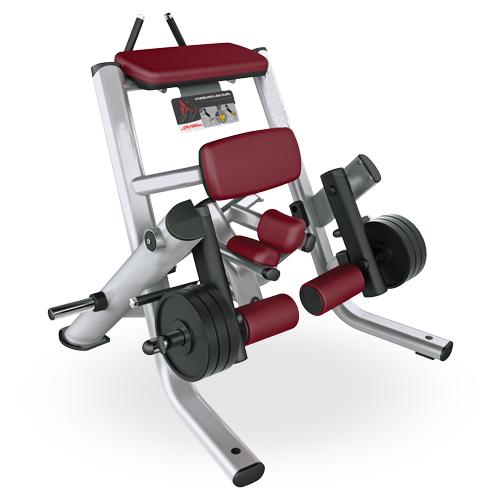 Lifefitness Gym Equipment / Kneeling Leg Curl(SF07)