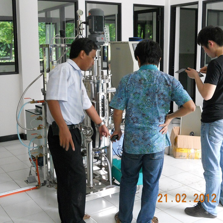 30 Liters fermenters in Malaysia