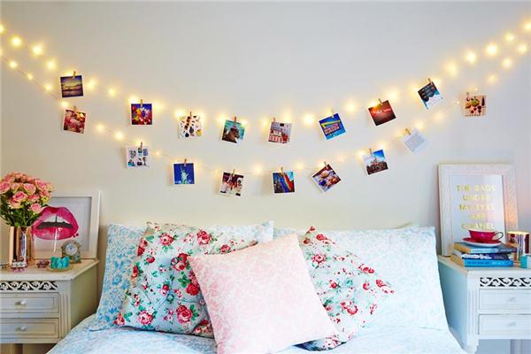 Top 5 Christmas Light Creative Application Idea