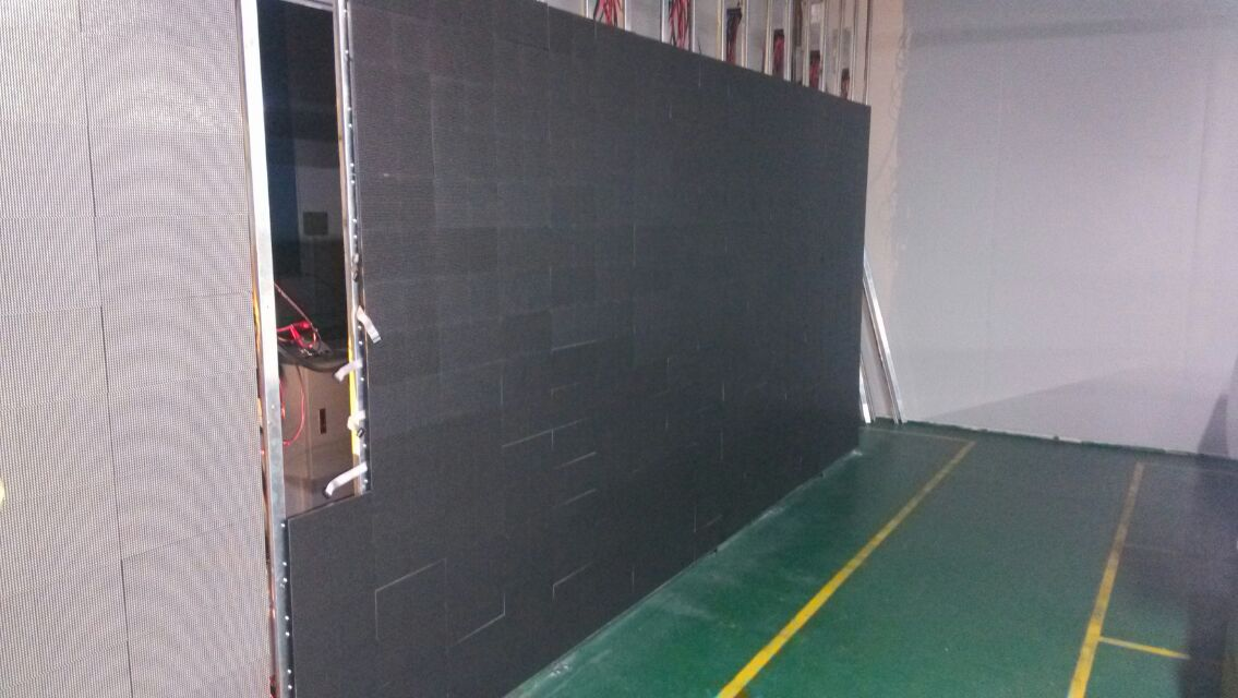 LED Display Screen Module