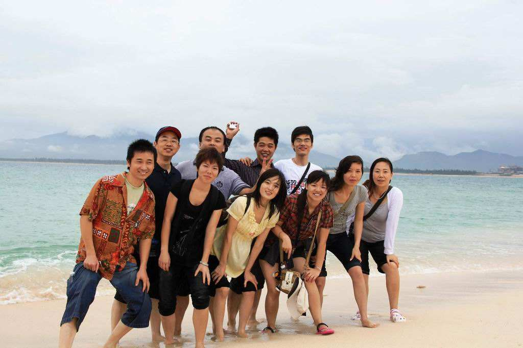 Our trip to Sanya