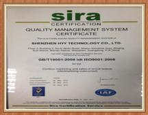 GB/T19001-2008 IDT-ISO9001:2008