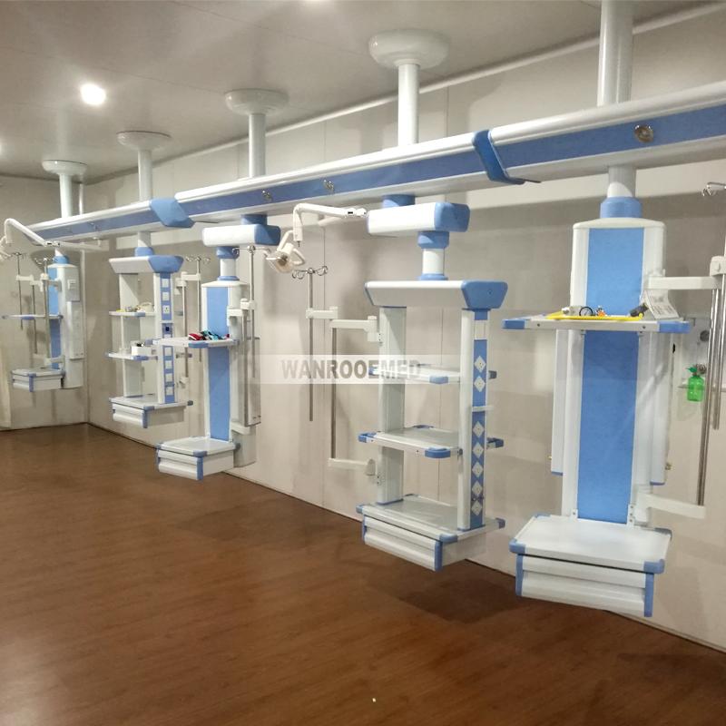 Ceiling Pendant for ICU room