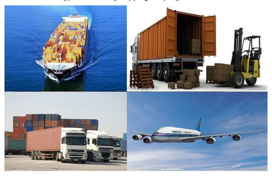 Lowest freight cost to Haiti/ Jamaica/ Ecuador/ Guyana