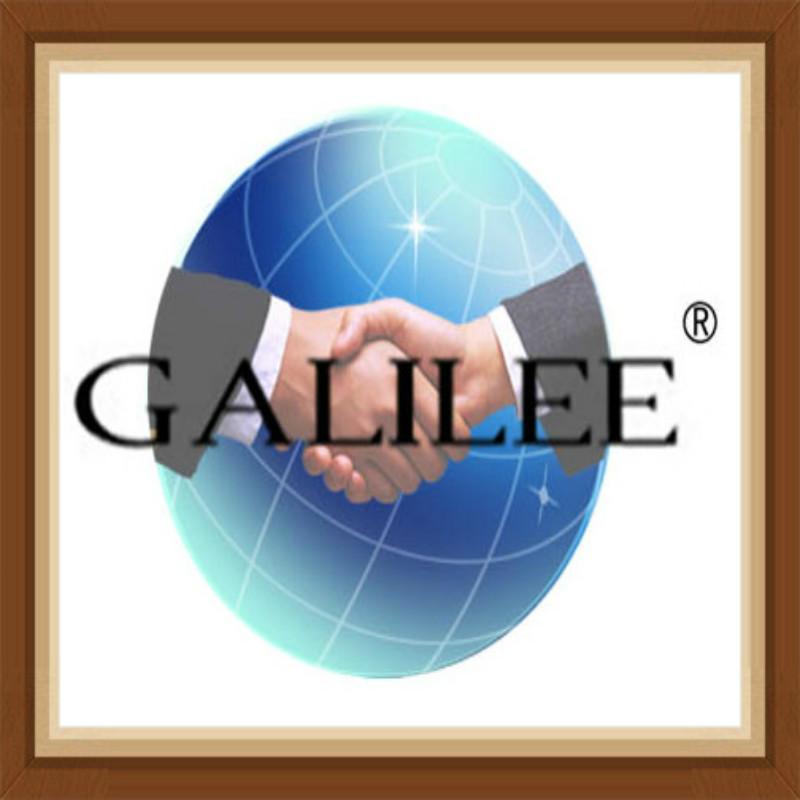 Galilee Logo