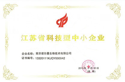 Jiangsu technology enterprises