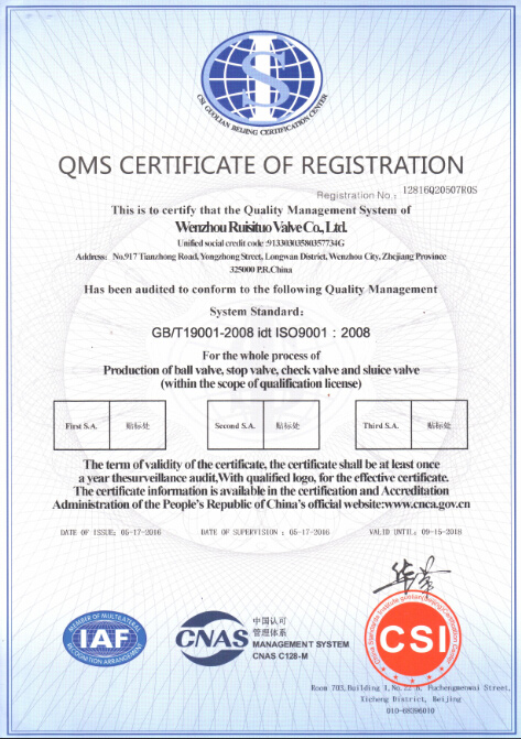 ISO9001:20008