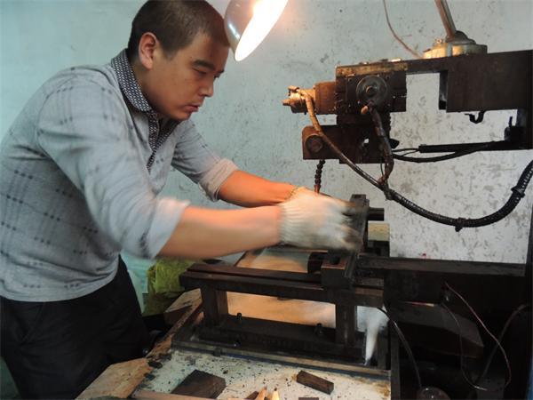 Moulding Making