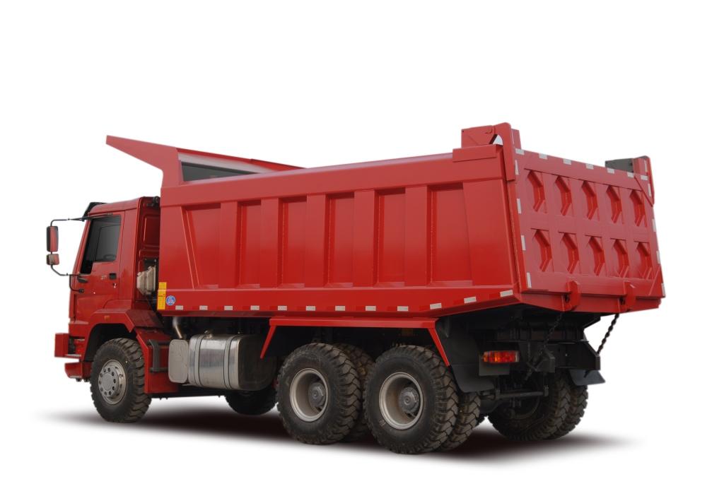 Hot Sale Dump Truck