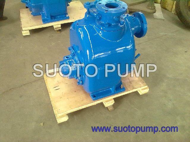 T Series Self-priming Centrifugal Sewage Pump