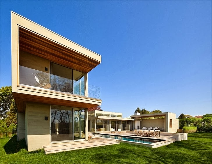 Villa Project in Melbourne