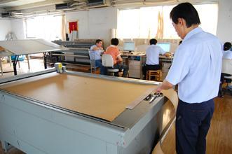Junwei automatic cutter