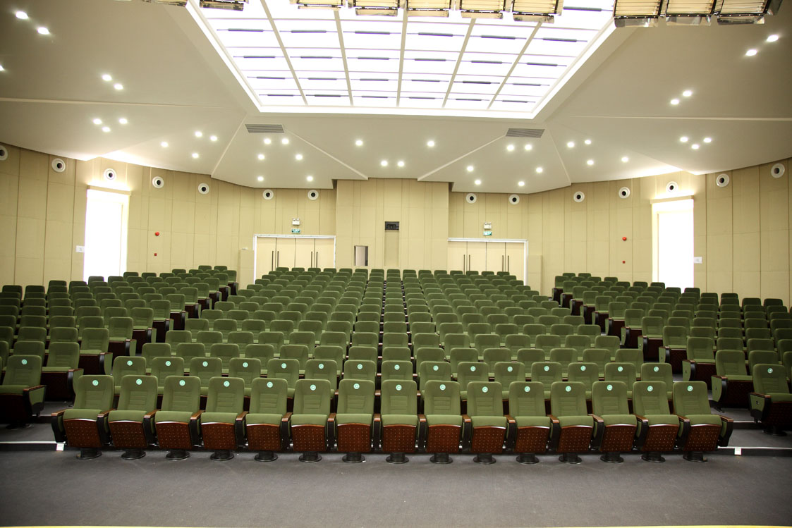 City colleague auditorium 2