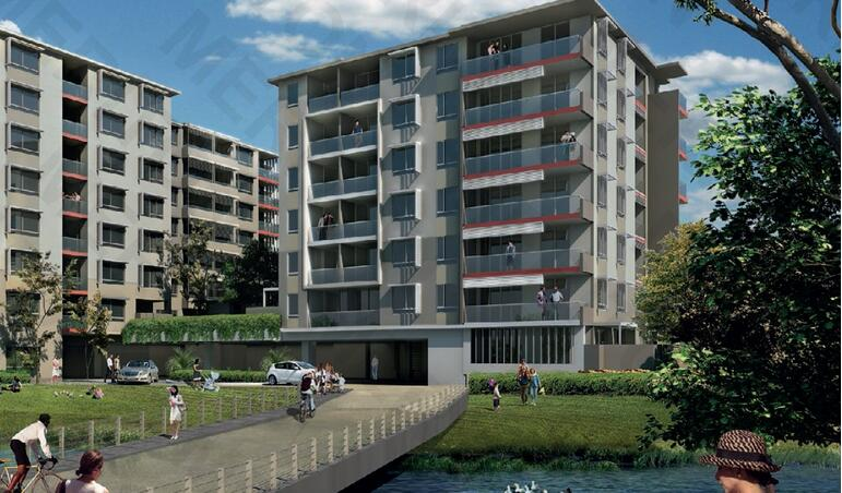 Project Name: Rresidential Apartment Location: Male,Maldives